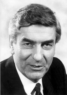 foto Dr. R.F.M. (Ruud) Lubbers